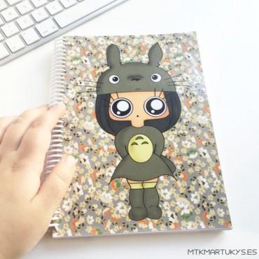 Cuaderno MTKTOTORO
