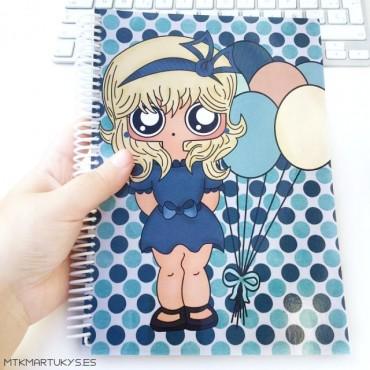 Cuaderno MTKBOW