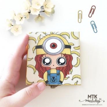 Caja MTKMinion