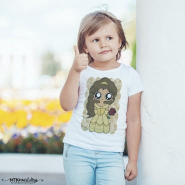 Camiseta niña MTK Bella