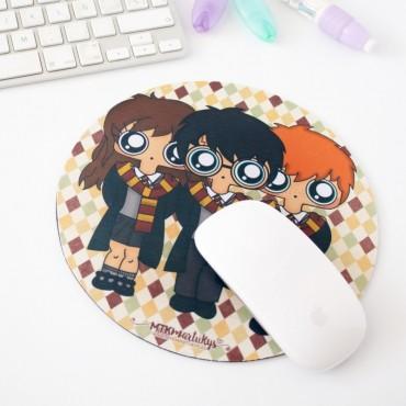 Alfombrilla de ratón MTK Harry Potter