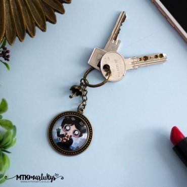 Llavero MTK Mary Poppins