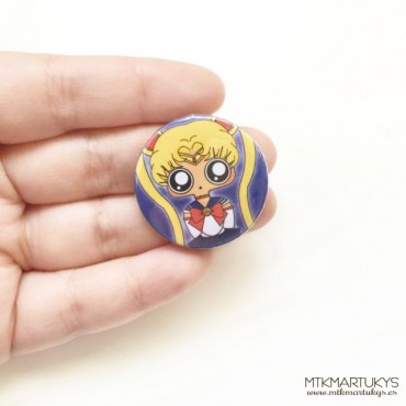Chapa SAILOR MOON