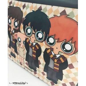 Bandolera portatil Harry Potter