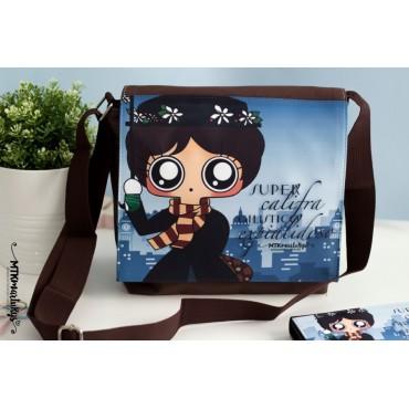 Bolso MTK Mary Poppins