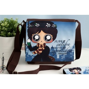 Bolso MTK Mary Poppins