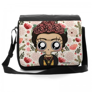 Bandolera portatil Frida
