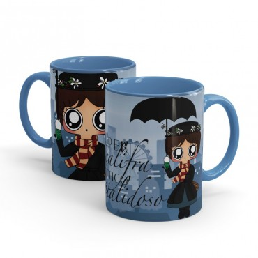 Taza MTK Mary Poppins
