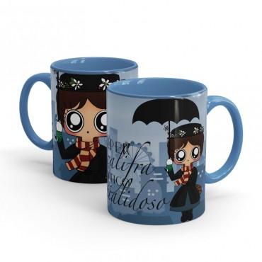 Taza MTK Mary Poppins