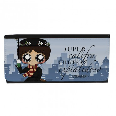 Cartera MTK Mary Poppins