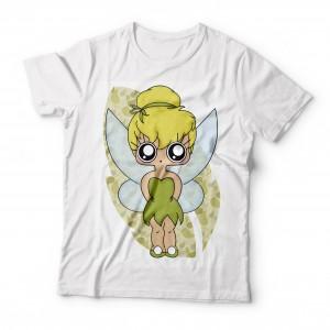 Camiseta niña MTK Campanilla