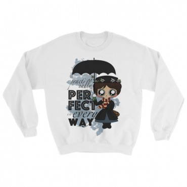 Sudadera MTK Mary Poppins