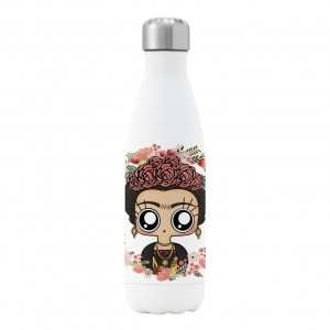 Botella termo Frida Kahlo
