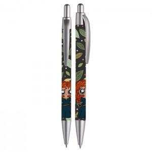 Bolígrafo MTK Brave