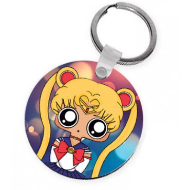 Llavero MTK Sailor Moon