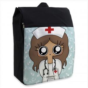 Mochila MTK Enfermera