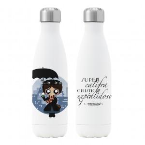 Botella Mary Poppins