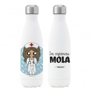 Botella Enfermera