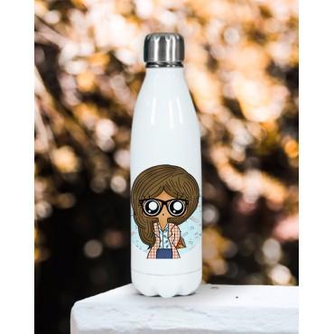 Botella Profesora