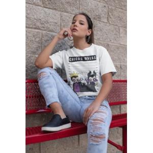 camiseta-villanas-chicas-malas-disney