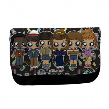Estuche neceser Stranger Things