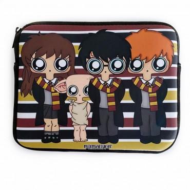 Funda Harry Potter