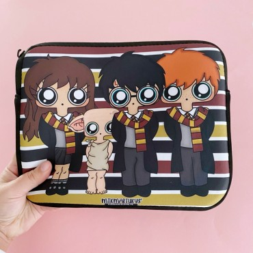Funda Harry Potter